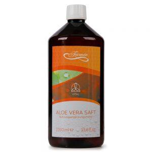 Fúmée VITAL – Aloe Vera Saft fúmée
