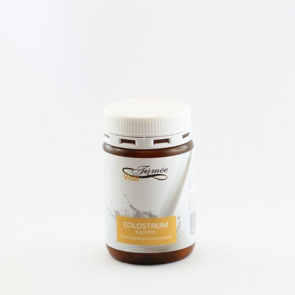Fúmée VITAL – Colostrum-Kapseln fúmée
