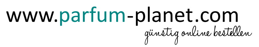 Parfum-Planet Logo Website