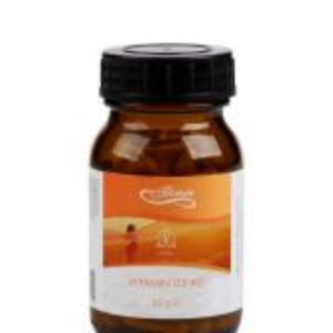 Fúmée VITAL – Vitamin D3-KS 60 Kapseln fúmée